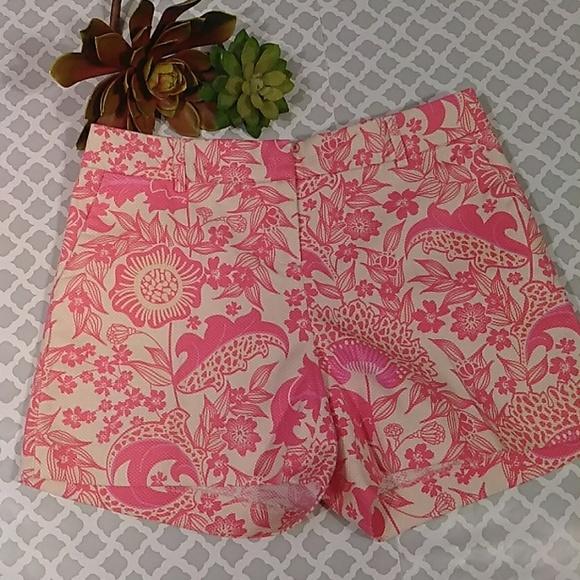 Kenar Pants - KENAR SHORTS WOMEN'S